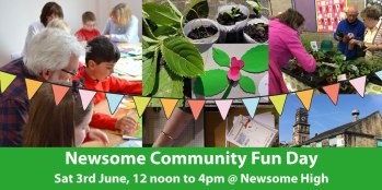 Newsome Fun Day