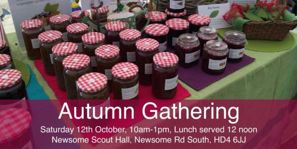 growing newsome autumn event