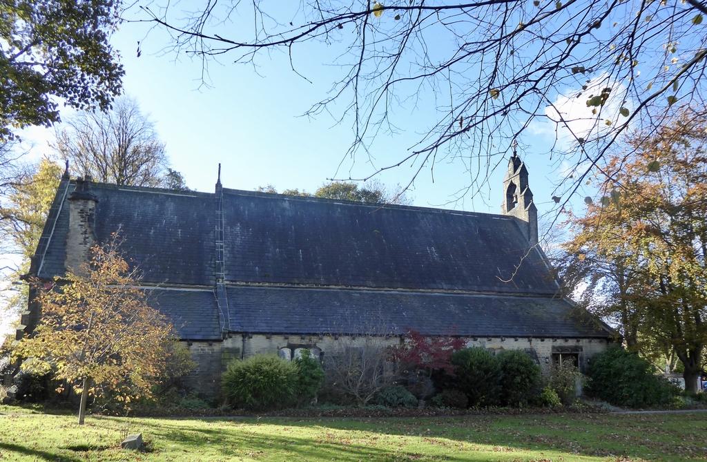 St John's Church Newsome