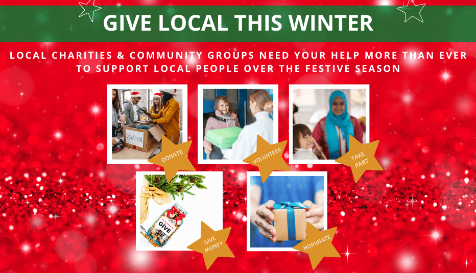 Give local this winter